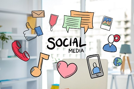 social media branding services nextra it solutions