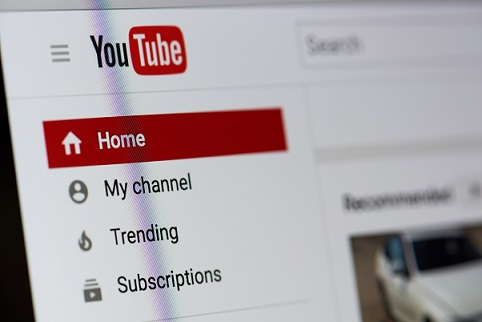 youtube seo nextra